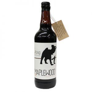 Maplewood Barrel Aged Fat Pug