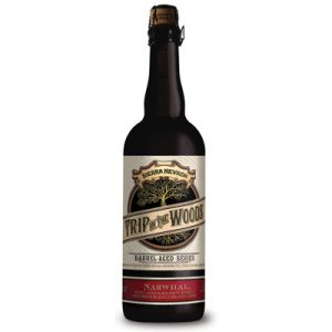 Sierra Nevada Narwhal Imperial Stout 2016