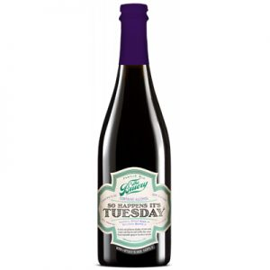 The Bruery So Happens Its Tursday