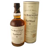 Balvenie 21 Year Old