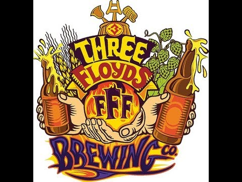Chicago Brew Crew Three Floyds Brewery Tour and Pub