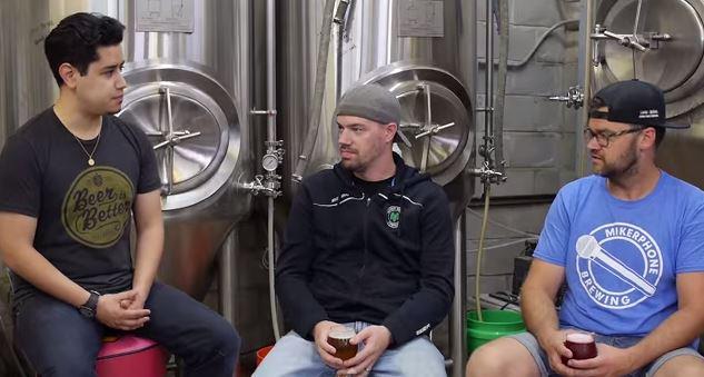 Chicago Brew Crew
