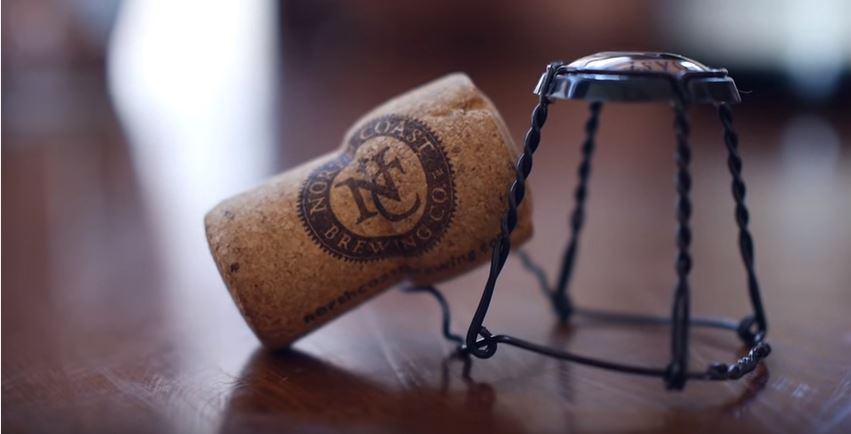 Chicago Brew Crew Bourbon & Rye Barrel Aged Old Rasputin